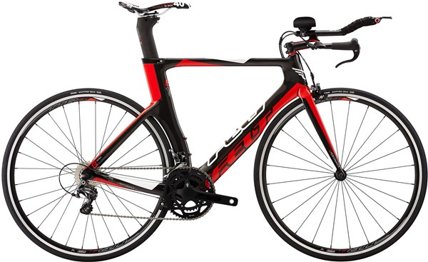Felt B14 2017 - Triathlon Bike