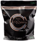 Product image for Torq Energy Drink Organic - 1 x 1.5kg