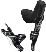 SRAM Force22 Shift/Hydraulic Disc Brake11-Speed Rear Shift Front Brake With Direct Mount Hardware