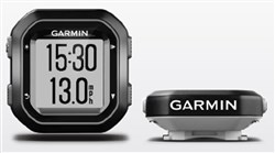 Garmin Edge 20 GPS Enabled Cycle Computer