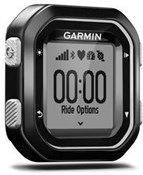 Garmin Edge 25 GPS Enabled Cycle Computer - Premium Heart Rate Bundle