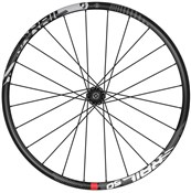 Product image for SRAM Rail 50 UST Tubeless 29 inch Rear Wheel - (Inc. QR & 12mm Through Axle Caps)