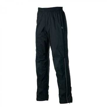 Image of Dare2B Obstruction Waterproof Cycling Overtrousers SS16