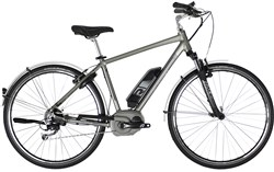 Raleigh Captus Crossbar 2016 - Electric Bike