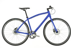Product image for Raleigh Strada 4 2016 - Hybrid Sports Bike
