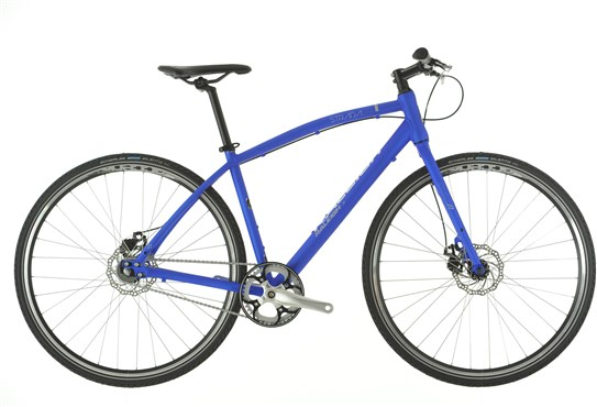 Image of Raleigh Strada 4 2016 - Hybrid Sports Bike
