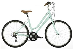 Raleigh Voyager 1.0 Womens 2016 - Hybrid Classic Bike