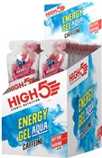 High5 IsoGel Plus - 60ml x Box of 25