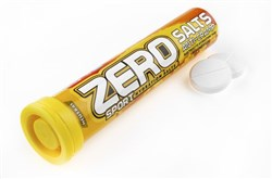 High5 Zero Neutral Hydration Tablets - Box of 8 Tubes