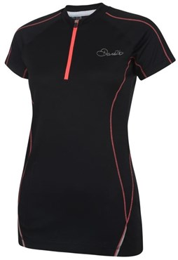 Image of Dare2B Womens Revel Short Sleeve Jersey SS16
