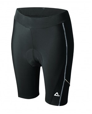 Image of Dare2B Womens Blasted Lycra Cycling Shorts