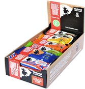 Mulebar Energy Bar Mixed Flavour - 56g x Box of 24