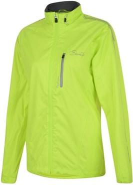Dare2B Womens Transpose II Waterproof Jacket SS16