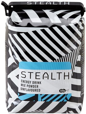 Image of Secret Training Stealth Energy Powder - Unflavoured - 1 x 500g