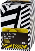 Product image for Secret Training Stealth Super Hydration Drink Mix Powder - 33g x Box of 8