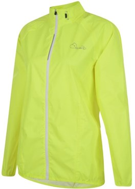 Dare2B Womens Evident II Waterproof Jacket SS16