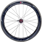 Zipp 404 FireStrike Carbon Clincher Rear - 24 Spokes 10/11
