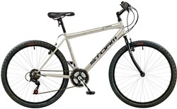 CBR Storm Mountain Bike 2016 - Hardtail MTB