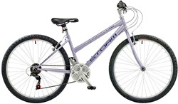 CBR Storm Womens Mountain Bike 2016 - Hardtail MTB