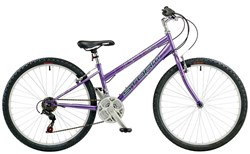CBR Storm Girls Mountain Bike 2016 - Hardtail MTB