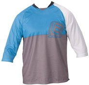 THE Industries Cosmo 3/4 Sleeve Cycling Jersey