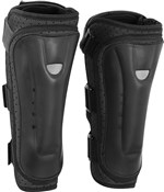Tenn DH/BMX Padded Cycling Shin Guards