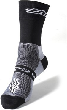 THE Industries Quarter Length Youth Socks