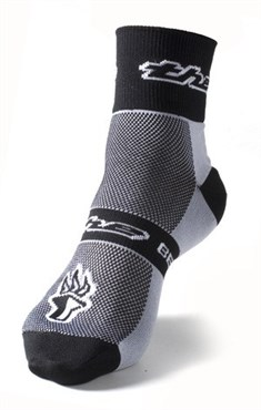 Image of THE Industries Short Youth Socks