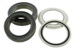 Campagnolo P/T CX Bearings - Seals Set (2pcs)