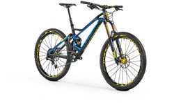 Mondraker Dune Carbon XR Mountain Bike 2016 - Full Suspension MTB