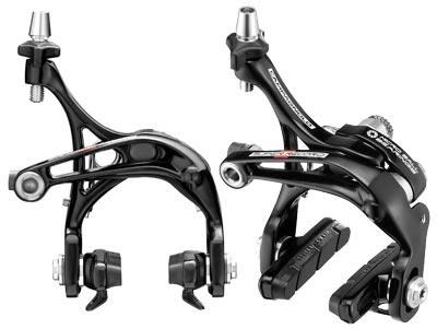 Image of Campagnolo Super Record Dual Pivot Brake Calipers