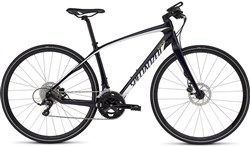 Specialized Vita Elite Carbon Womens 2016 - Flat Bar Road Bike