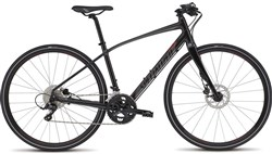 Specialized Vita Elite Disc Womens 2016 - Flat Bar Road Bike
