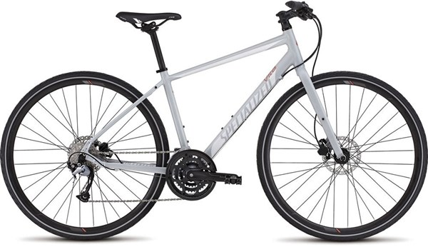 Specialized Vita Sport Disc Womens 2016 - Hybrid Sports Bike