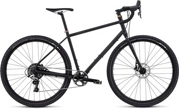 Specialized Awol Comp 2017 - Touring Bike