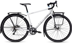 Specialized Awol Elite 2016 - Touring Bike