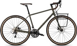 Specialized Awol 2016 - Touring Bike