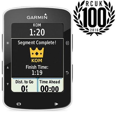 Image of Garmin Edge 520 GPS Enabled Computer