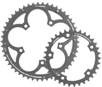 Campagnolo Athena 11x Road Chainrings