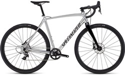 Specialized CruX E5 X1 2016 - Cyclocross Bike
