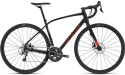 Specialized Diverge Elite DSW CEN 2016 - Road Bike