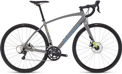 Specialized Diverge Sport A1 CEN 2016 - Road Bike