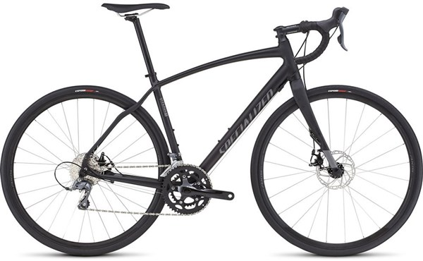 Specialized Diverge A1 CEN 2016 - Road Bike