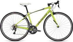 Specialized Dolce Elite Womens 2016 - Road Bike
