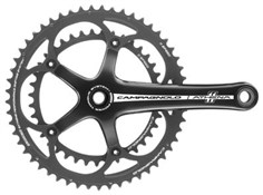 Product image for Campagnolo Athena P-T Black 11x Chainsets