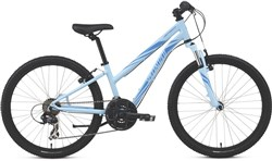 Specialized Hotrock 24w Girls 2016 - Junior Bike