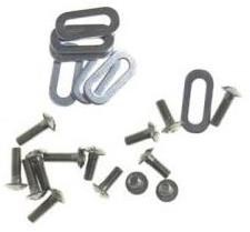 Campagnolo Pro Fit Cleat Screw Set