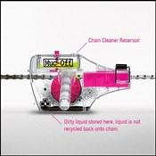 Muc-Off X-3 Chain Cleaner