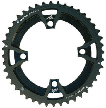 E-Thirteen Triple Shiftring Sizes - 22T-44T