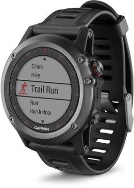 Garmin Fenix 3 GPS Fitness Watch